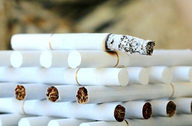 náklady kuřáka