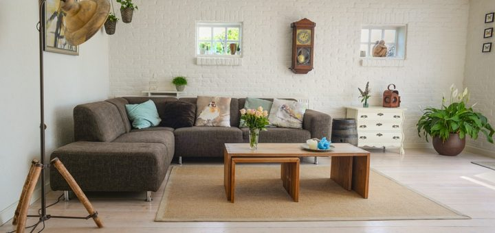 3 tipy moderní domácnosti