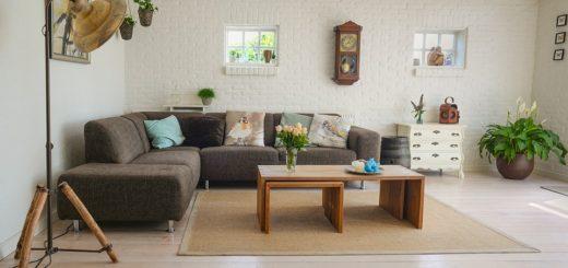 3 tipy pre modernú domácnosť