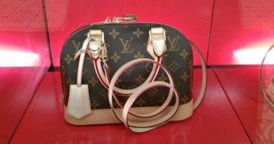 Luxus menom Louis Vuitton