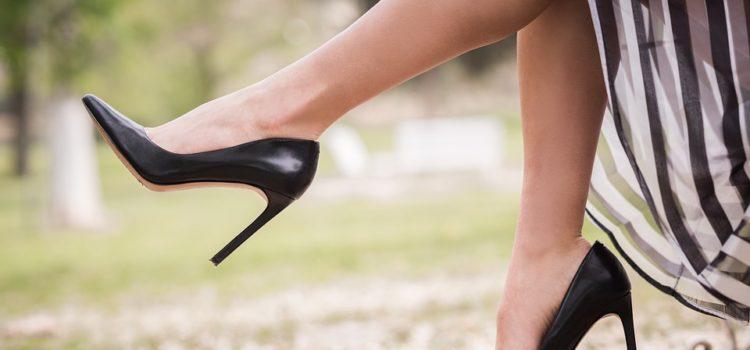 Topánky, v ktorých budete toto leto neodolateľná