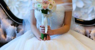 Budete sa vydávať? Na najdrahšie svadobné šaty planéty si pripravte dvanásť miliónov dolárov