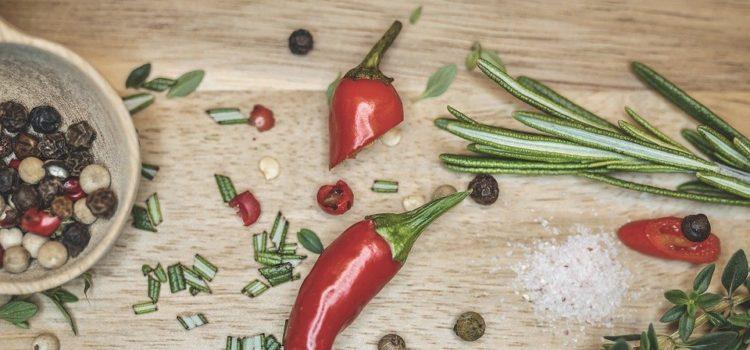 Chilli papričky pre zdravie. Čo dokáže?