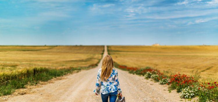 Chodenie pre zdravie. Prečo do každodenného života zakomponovať viac chôdze?