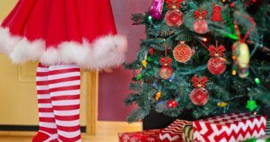 Čo sa najčastejšie nadeľovalo pod stromček?