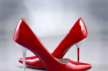 co prozradí boty