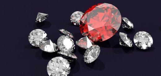 Ako spoznať, či držíte v rukách diamant za státisíce alebo falzifikát za pár eur