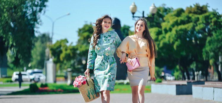 Ako eliminovať míňanie za oblečenie, ktoré následne nenosíme