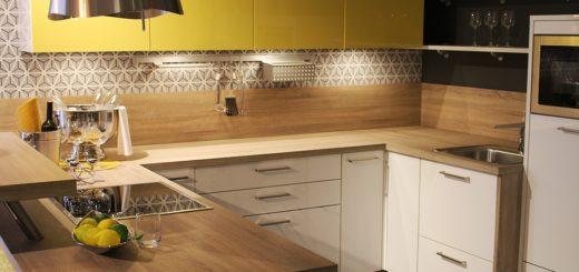 Ako má vyzerať správna kuchyne?
