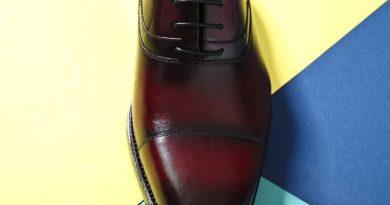 Ako sa starať o kožené topánky