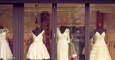 Ako šiel čas u svadobných šiat