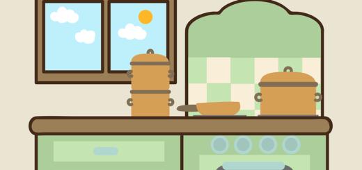 Ako vyčistiť rúru od nečistôt?
