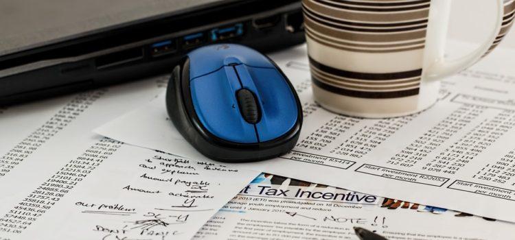 Aký je rozdiel medzi účtovnou a daňovým poradcom?