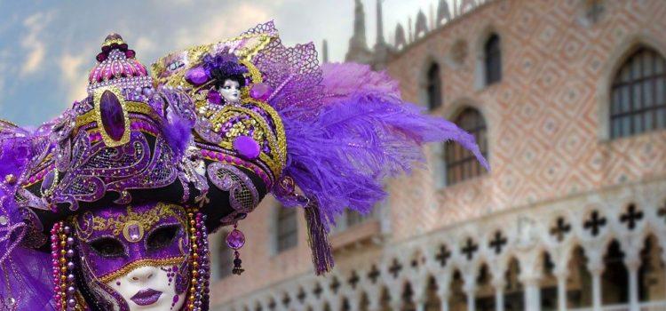 Karneval v Benátkach láka turistov. Prečo ho vidieť?
