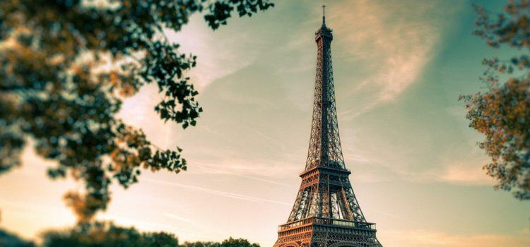 Když se řekne Eiffelovka