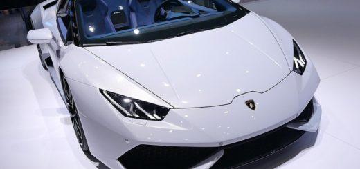Lamborghini zamierilo do Česka a je zase drahšia