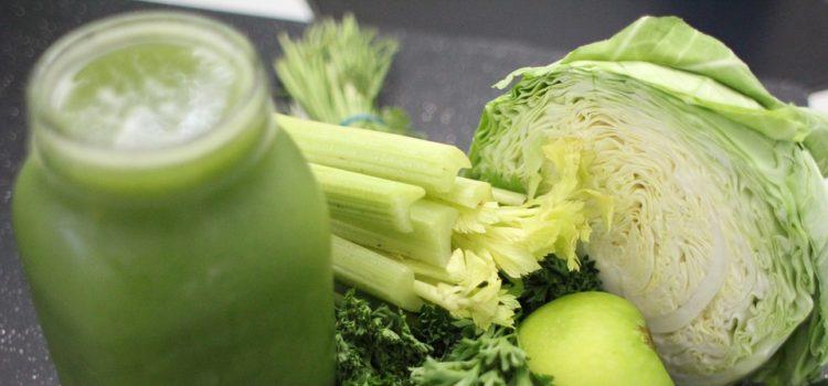 Lacné potraviny, ktoré sú vhodné pre detox obličiek