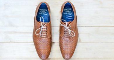 Pánska spoločenská obuv. Sú moderné stále len hnedé poltopánky?