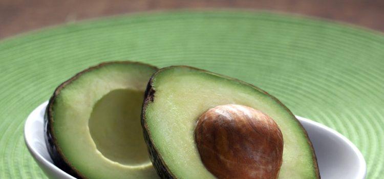 Päť dôvodov, prečo jesť avokádo