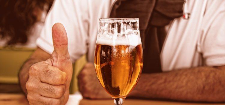 Prečo piť pivo?
