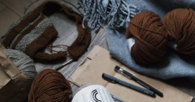 Pletená móda = ďalší comeback?