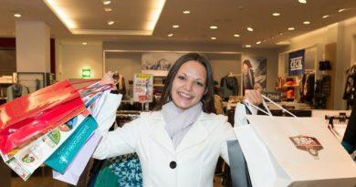 Príznaky, ktoré vám prezradí, či ste alebo nie ste závislí na nakupovanie