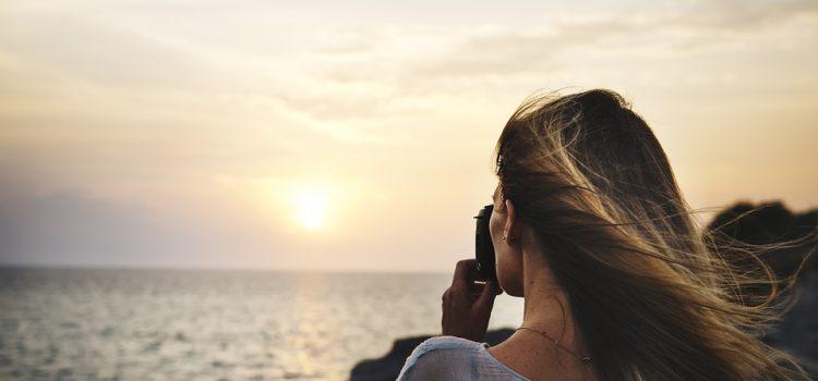 Prečo by mali ženy cestovať samy?