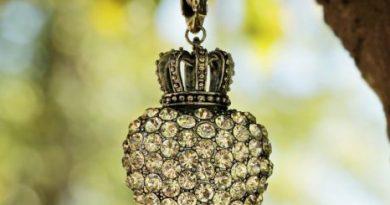 Rozmaznávajte sa. Trebárs jedným z najdrahších šperkov zo svetových aukcií