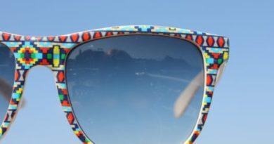 Slnečné okuliare na parádu. Aké tvary sú tento rok v móde?