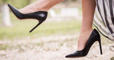 Tu je päť najdrahších topánok sveta!