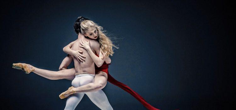 tancem pro upevnění vztahu