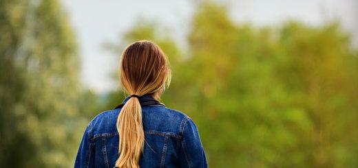 Tipy, ako nosiť džínsovú bundu