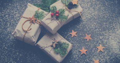 Tipy na vianočné darčeky pre deti