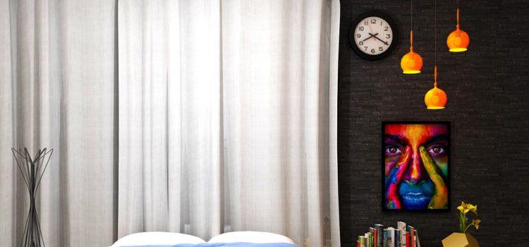Vyberte si svoju matrac na základe toho, v akej polohe najčastejšie spíte