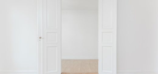 Vyberáme dizajnové dvere do interiéru