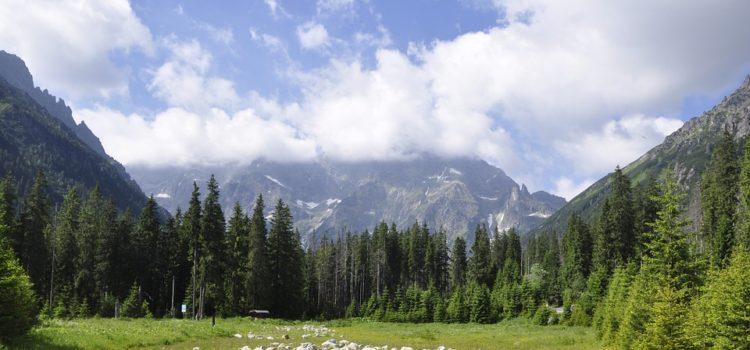 Zdolajte tri najkrajšie trasy vo Vysokých Tatrách
